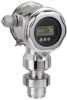Level - Hydrostatic Pressure -- Deltapilot S FMB70