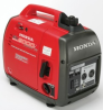 Honda Generators - RV -- HONDA EU2000I COMPANION