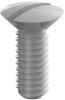 Machine Screw -- NSE-2010-M6-10-ND -Image