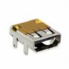 USB, DVI, HDMI Connectors -- 732-5255-2-ND