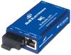 Industrial Grade 10/100 Miniature Media Converter, IE-MiniMc/LFPT, MM1300-SC -- BB-855-19824