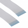 Flat Flex Ribbon Jumpers, Cables -- 0151660399-ND -Image