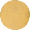 Norton Gold Reserve AO Fine Grit Paper H&L Disc -- 63642506229 -Image