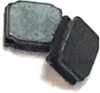 2.2uH, 30%, 174mOhm, 1.6Amp Max. SMD Shielded Drum Inductor -- SLNR252010-2R2NHF -Image