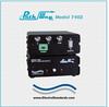 BNC 2-Position Switch, 93 Ohm -- Model 7402 -Image