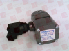 CONTROLAIR INC 500-ACD ( ELECTROPNEUMATIC TRANSDUCER,INPUT 4-20MA,OUTPUT 3-15 PSIG,SUPPLY 18-100PSIG,W/DIN CONNECTOR ) -Image