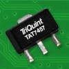 DC - 1200 MHz, 75 Ohm pHEMT Adjustable Gain RF Amplifier -- TAT7457