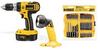 Cordless Hammer Drill/Driver Kit.18.0 V -- 7AH16