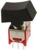 Rocker Switches -- 400MDP1R1BLKM2QE-ND -Image