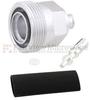 7/16 DIN Female (Jack) Connector for SPP-250-LLPL Cable Low PIM, Solder -- FMCN1438 -- View Larger Image