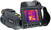 High Performance Infrared Camera -- T600bx