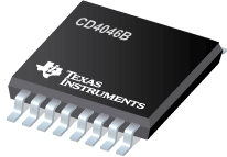 CMOS Micropower Phase-Locked Loop 16-PDIP |  -55 C to 125 C operating temperature