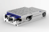 Toothed Belt Driven Double Linear Guide -- 240-ZSS