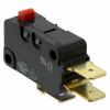 Snap Action, Limit Switches -- SW1481-ND -Image