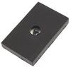 Neodymium Rubber Coated Mounting Block