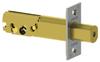 (70 mm) Adjustable Backset Latchbolt -- 3942 - Image