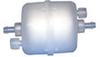 Filter Capsule PES, 0.2um, 1100 cm2, sterile, 1/4