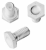 All-Metal Self-Locking Fasteners -- Dyna-Thred® II - Image