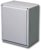 Classic Series Non-Metallic Enclosure -- CL1513HW