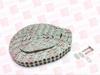 PEER CHAIN 06B-2NP ( CHROMED, DOUBLE ROW,ROLLER CHAIN, 10 FT ) -Image