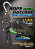 Rope Ratchet Tie Downs