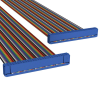 Rectangular Cable Assemblies -- C3AAG-5036M-ND -Image