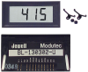 Panel Meters -- 180-1022-ND