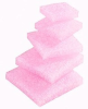 Pink Antistatic Polyethylene Foam Sheets -- CP50-243604