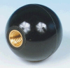 Phenolic Ball Knobs -- 85207