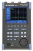 50 kHz - 3.3 GHz Handheld Spectrum Analyzer with Tracking -- 2652A