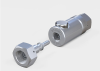 High Pressure Hydraulic Quick Coupling For Test Benches -- THL -Image