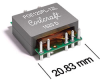 120 W PoE SMT Planar Transformers for Active Clamp Forward Topology -- POE120PL-24L -Image