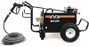 CW Series Cold Water Pressure Washers -- CW-5004-0ME3