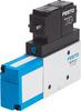 VAD-ME-I-3/8 Vacuum generator -- 35533