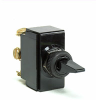 DPDT On-Off-On Toggle Switch -- 54107