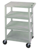 4 Shelf Banquet Cart -- 11453