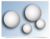 Precision Balls -- Plastic - Image