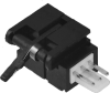 Slotted Optical Flag Switches -- OPB690Z