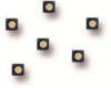 Hyperabrupt Junction Tuning Varactor Diode Ceramic Package -- SMV2021 Ceramic Package