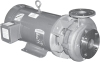 End Suction Centrifugal Pump -- CHEMFLO® 5 - Image