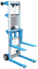 Quick Lift - Hand Winch: Standard Design (Fixed Straddle Width: 13