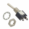 Toggle Switches -- 450-2030-ND