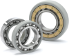 Cylindrical Roller Bearings, Single Row, INSOCOAT - NU 218 ECM/C3VL0241 -- 1409230218