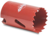 Hole Saw: bi-metal HSS, 1-1/4 inch (32mm) diameter -- 106032 - Image