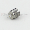 SMP Male Threaded Full Detent Connector Stub Terminal Solder Attachment -- SC5512 -Image