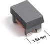 PFD2015 Series Miniature Common Mode Chokes -- PFD2015-472 -- View Larger Image