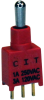 Toggle Switches -- 2449-BST11T2ACR-ND - Image