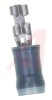 AMP;RECEPTACLE;16-14AWG;NO DIMPLE W/WIRE STOP;LW INSERTN -- 70084052 - Image