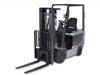 2012 Nissan Forklift BX30 -- BX30 - Image