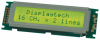 LCD Displays - Alphanumeric -- 5326486